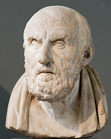 Chrysippus, on being told that all 700 of his works have gone missing.